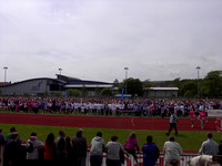Race for Life 2003