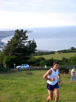 North Barrule Fell Race 2005