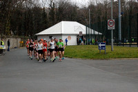 Manx Harriers Open 2013