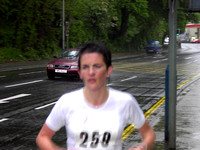 Race for Life 2002