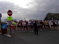 Great South Run 17 05 05