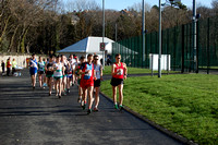 Manx Harriers Open 2011 - walk