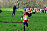 12 Lancashire Cross Country